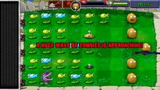 My Plants vs. Zombies FREE Stream