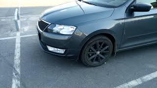 Отзыв на шины Dunlop SP Sport Maxx.