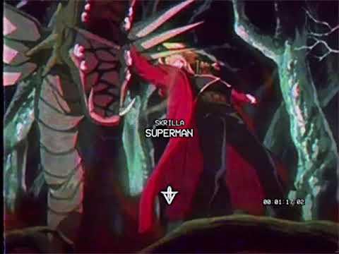 Skrilla - Superman (Prod. Downtime)