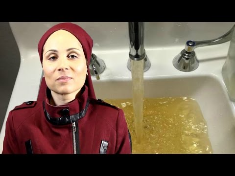 Flint,Michigan And The Other 3000:Protect Our Children From Lead Poisoning