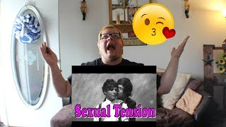 REACTING TO Harry + Louis Body Language and Sexual Tension. Larry Stylinso