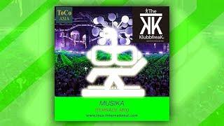 The Klubbfreak - Musika (Terrace Mix) [Official]