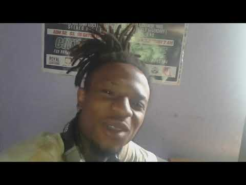 Gzzy on de beat endorsing vanoona horror Riddim @Bad company records (recording in progress)
