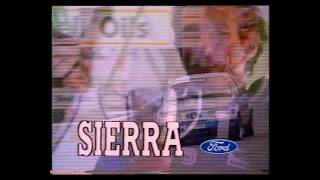 Sierra Range Brands Hatch Ad