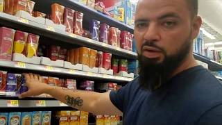 Walmart Low Carb Food Haul   Good Options for Weight Loss Dieting