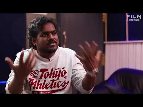 "Yuvan Talks on "" Move Your Body song "" | Vai Raja Vai |  Gautham Karthik"