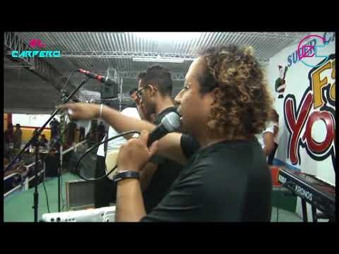VICTOR HERBAS EN VIVO | 07/01/2018 | FANTASTICO YONAR | SALTA | ARGENTINA | EL CARPERO