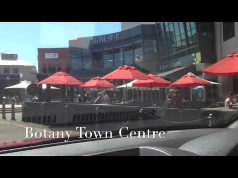 Botany Town Centre