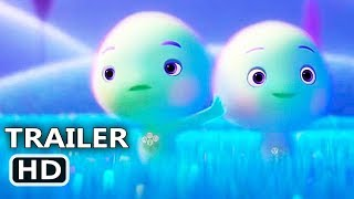 SOUL Trailer # 2 (2020) Pixar Movie HD
