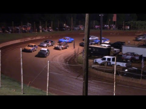 Winder Barrow Speedway Front Wheel Drive  Feature Race 8/10/19