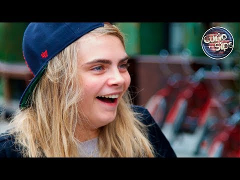 Cara Delevingne Did NOT Want To Live Anymore!