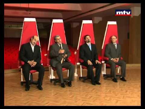 Ktir Salbeh - The Voice 2 - 08/10/2012