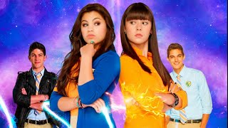 Every witch way trailer 1-4