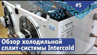 Обзор сплит-системы Intercold (Интерколд)