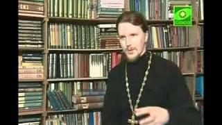 О страсти тщеславия (Уроки Православия)