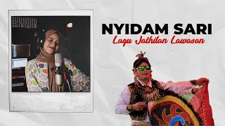 Nyidam Sari - Lagu Jathilan Lawas | Bella Nadinda