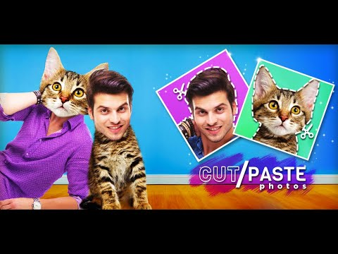 Cut Paste Photos For Pc - Download For Windows 7,10 and Mac