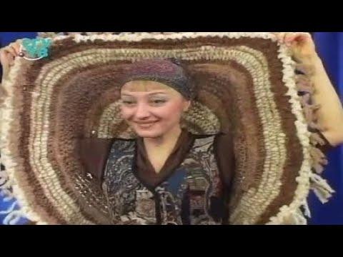 Оригинальные текстильные решения для шитья ковров и подушек, сумок и жилетов. Мастер класс