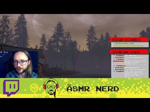 Twitch Archive | ASMR-ish Skyrim | 30 | A Wild Sarah Appears! thumbnail
