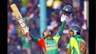 Bangladesh Vs  Afghanistan Cricket Match 18th Feb 2015