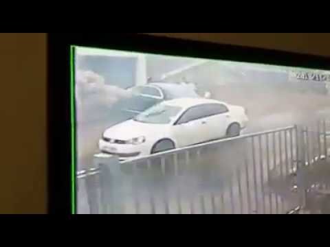 Hijacking In Effingham Durban South Africa .