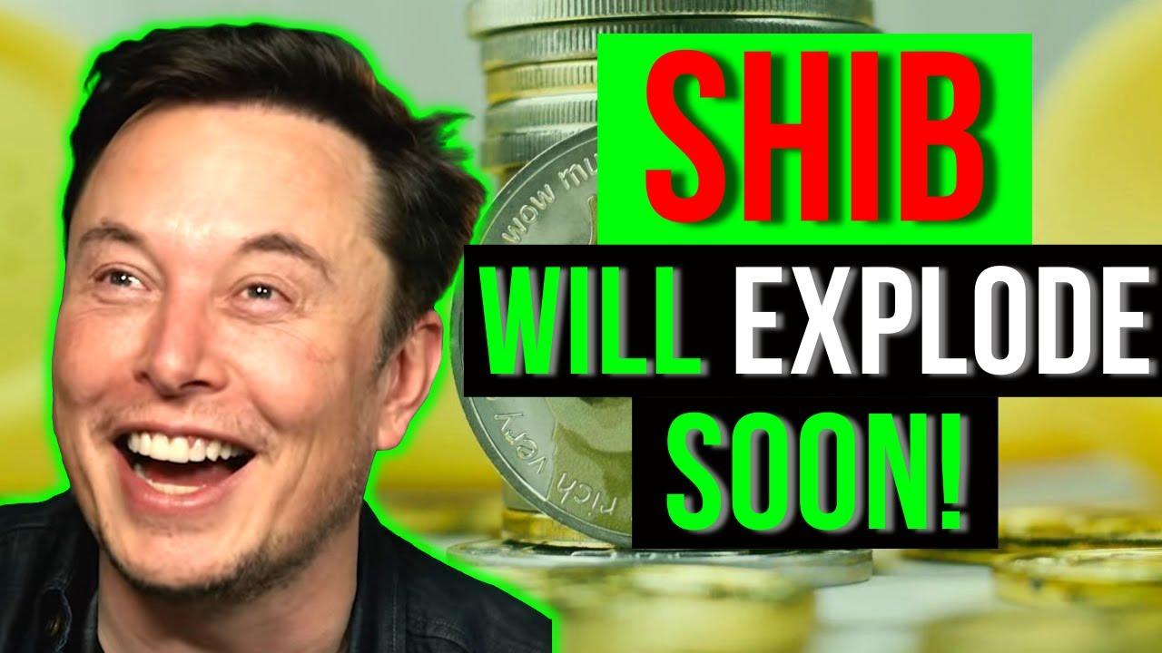 SHIB I Elon Musk Reveals When SHIBA INU COIN Will Reach alt=