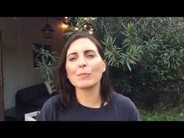 Salmo 142 - Paula Fernández Pradas