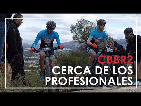 COSTA BLANCA BIKE RACE 2018 | ETAPA 2 | CRONO 16KM +600