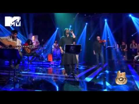 Shafqat Amanat Ali   MTV Unplugged Season 2   Kyun Main Jagoon
