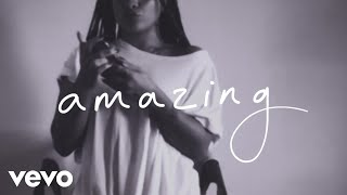 Kiana Ledé - Amazing. (Official Visualizer)