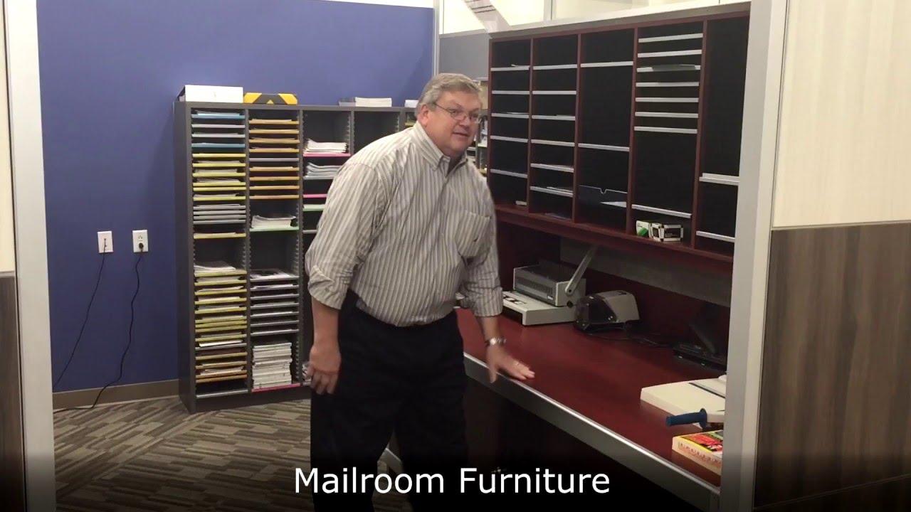 Mailroom Furniture Mail Sorters U0026 Tables Hamilton