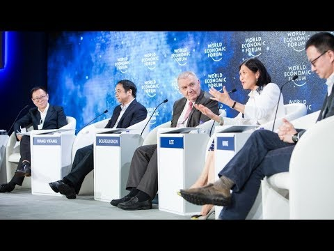 China 2017 - Dragon Science