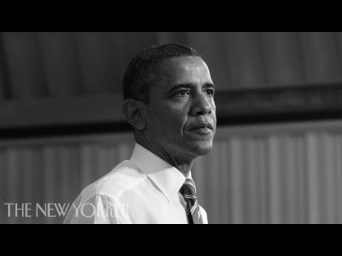 A Critical Look At The Obama Presidency | The New Yorker Festival