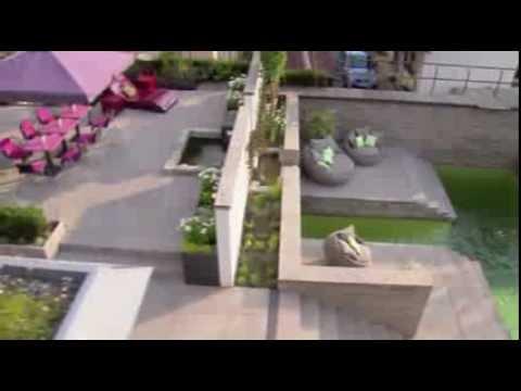 Wasser im Garten - Lebensfreude pur (Gartenprofi Wuttig)