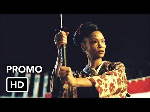 "Westworld 2x05 Promo ""Akane No Mai"" (HD) Season 2 Episode 5 Promo"