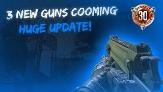 cod aw viciuos gameplay w mp11 goliath 3 new guns cooming to advanced warfare