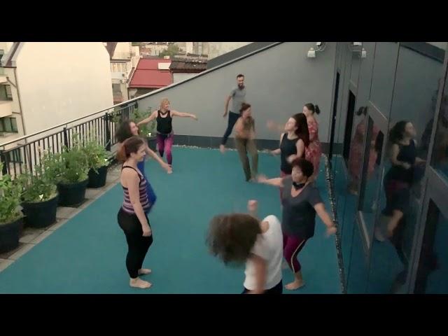 Екстатични танци