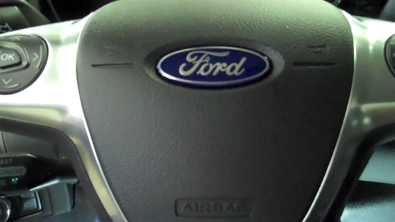 Ford Focus Cruise Control Ford Blogs