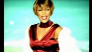 "Whitney Houston - ""I"