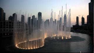 Dubai Fountain - Waves (Amvaj) - Bijan Mortazavi.mp4