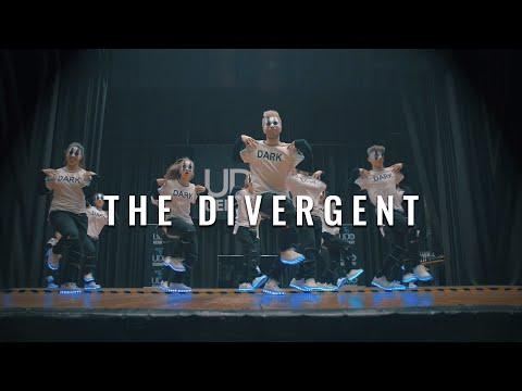The Divergent - Dance Crew (UDO GERMANY 2016) // by Roschkov Media