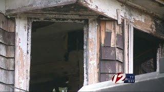 Asbestos Discovery Delays Fall River Demolition