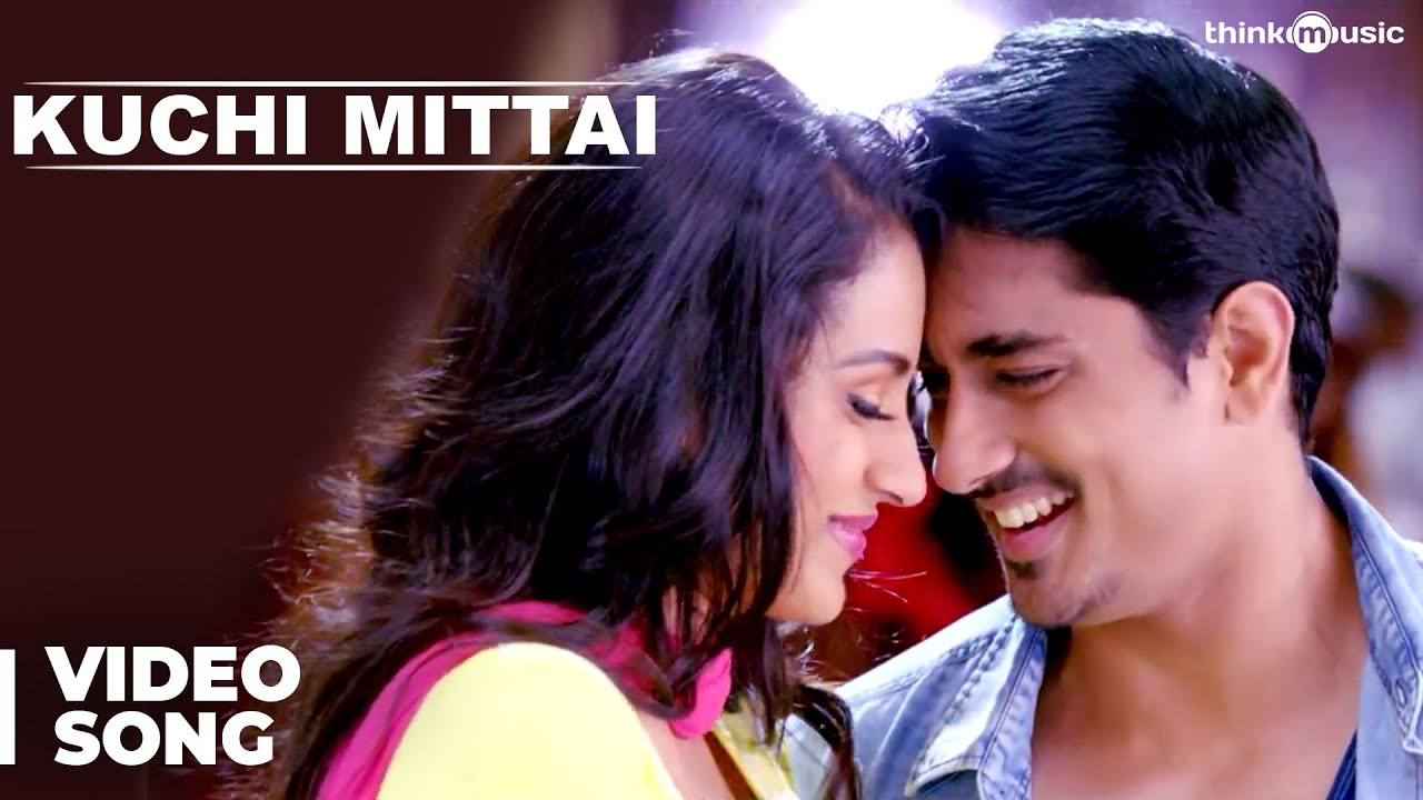 Kuchi Mittai Official Full Video Song | Aranmanai 2 | Siddharth | Trisha | Hansika | Hiphop Tamizha