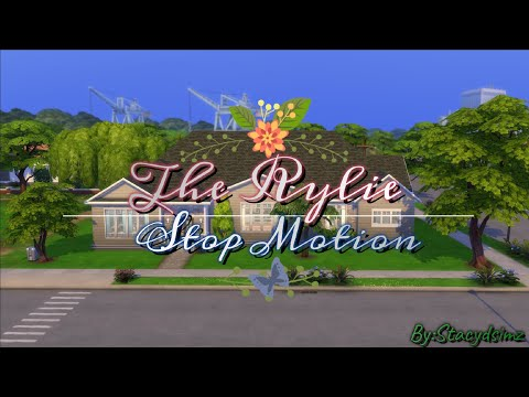 The Rylie Stop Motion