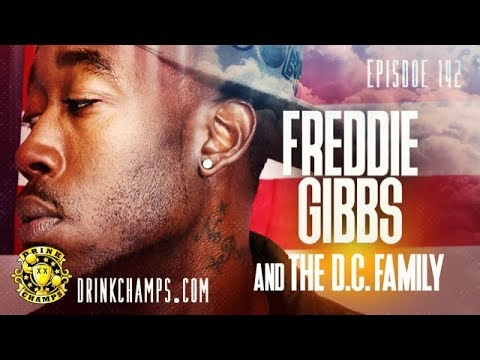 Drink Champs Episode 142 w/ Freddie Gibbs (FULL VIDEO) |  Mp3 Download