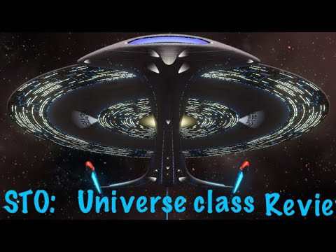 Sto: Universe Class Review