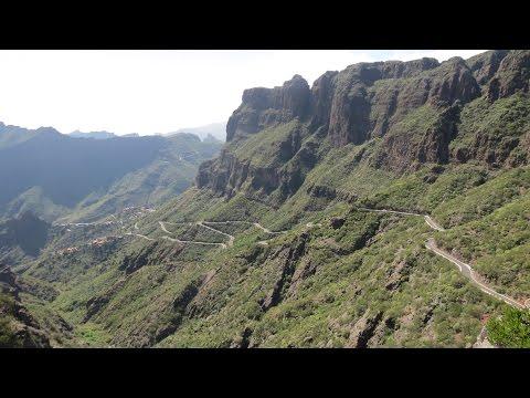 TF-436 - Epic Road - Tenerife - Canary Islands