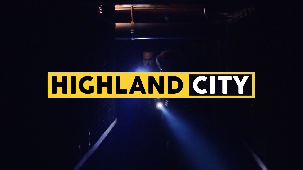 Highland City   Bande Annonce