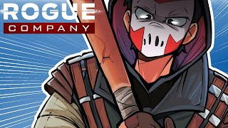 WHY YOU DON'T TEABAG US!  rogue company gameplay
