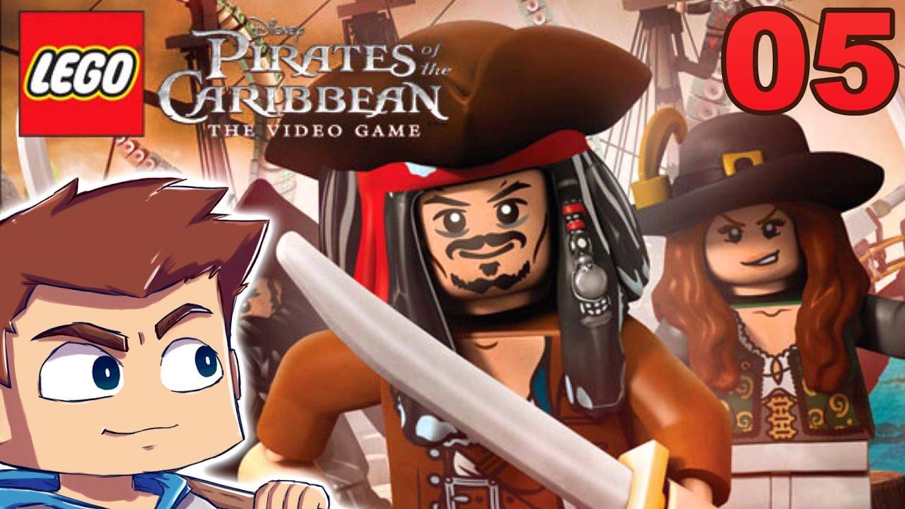 Blondie ft siphano lego pirates des cara bes episode 5 duel sur l 39 le de la muerta youtube - Ile pirate lego ...